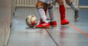 pijnlijke tenen bij het voetbal, sengers podotherapie wijchen
